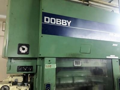 日本二手冲床/山田DOBBY高速冲床45T/FP-45-SW-Ⅱ