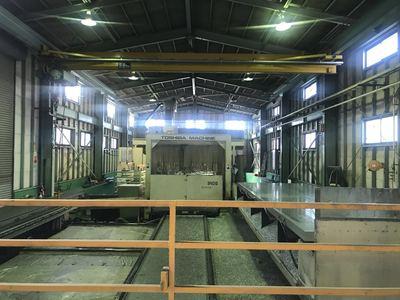 日本二手机床/东芝龙门加工中心/MPF-2665B/1998年