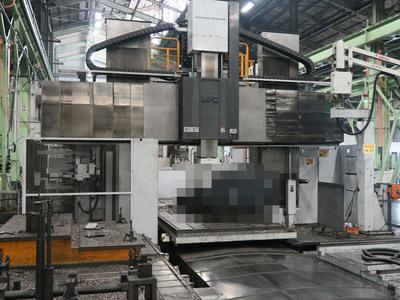 日本二手机床/东芝龙门加工中心/MPC2660B/2007年